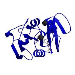 Image of CATH 1jom