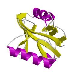Image of CATH 1k9iC