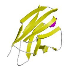 Image of CATH 1kiqA00