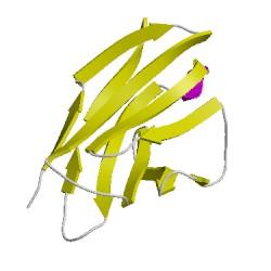 Image of CATH 1kirA00
