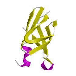 Image of CATH 1kiuC02