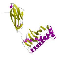 Image of CATH 1kjmA