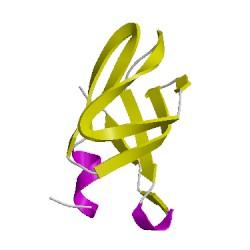 Image of CATH 1klfC02