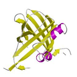 Image of CATH 1kxoA00