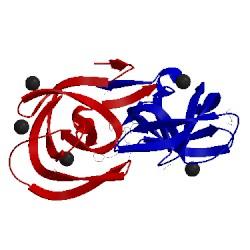 Image of CATH 1kzk