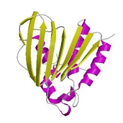 Image of CATH 1kznA