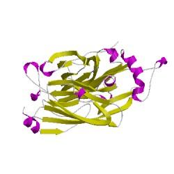 Image of CATH 1l9sA