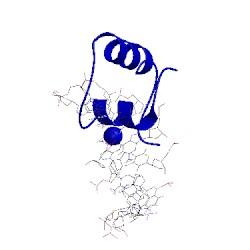 Image of CATH 1lcc