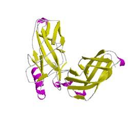 Image of CATH 1leiA