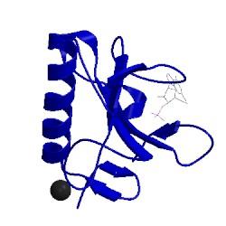 Image of CATH 1lov
