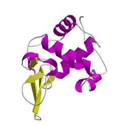 Image of CATH 1lozA
