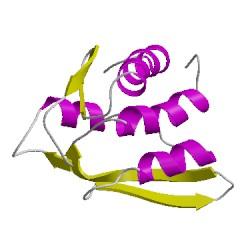 Image of CATH 1m0vA