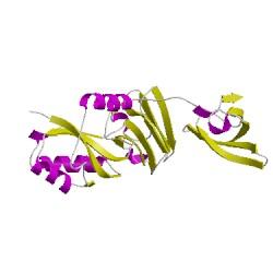 Image of CATH 1m1gA
