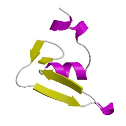 Image of CATH 1m1kV00