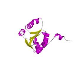Image of CATH 1m6vA08