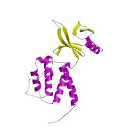 Image of CATH 1mizB