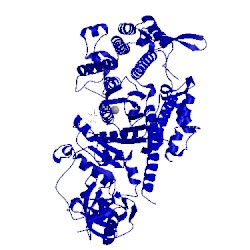 Image of CATH 1mmd