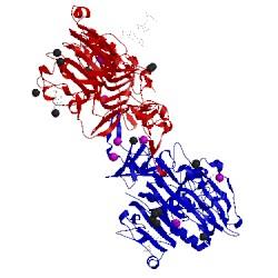 Image of CATH 1mox