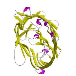 Image of CATH 1mpqA
