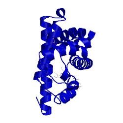 Image of CATH 1mtj