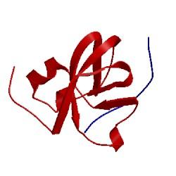 Image of CATH 1mv0