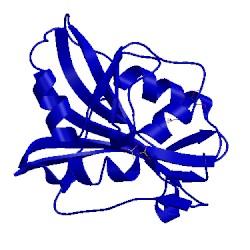 Image of CATH 1mvs