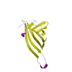 Image of CATH 1n7yA