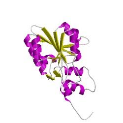 Image of CATH 1n8nA