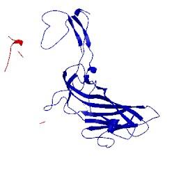 Image of CATH 1na1