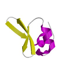 Image of CATH 1ngdA02