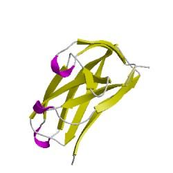 Image of CATH 1noaA00