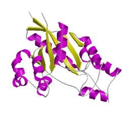 Image of CATH 1nuuA
