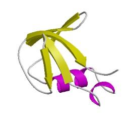 Image of CATH 1nyqA01