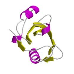 Image of CATH 1o4dA00