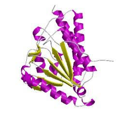 Image of CATH 1o8uA
