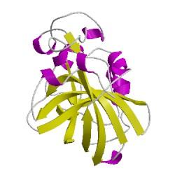Image of CATH 1oa9A