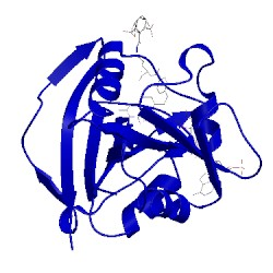 Image of CATH 1ohj