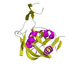 Image of CATH 1oruB00