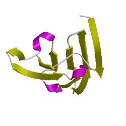 Image of CATH 1oseA02