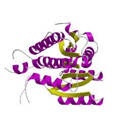 Image of CATH 1p33C00