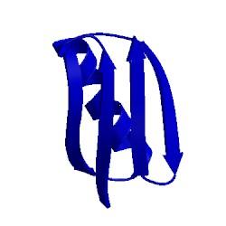 Image of CATH 1p7e