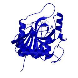 Image of CATH 1pf7