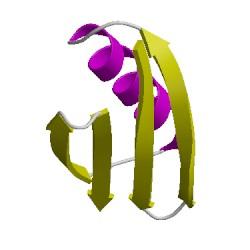 Image of CATH 1pgaA