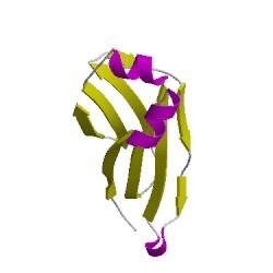 Image of CATH 1q0yL02