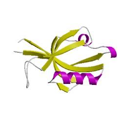 Image of CATH 1q3oA