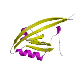 Image of CATH 1q3oB