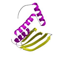 Image of CATH 1q5vA