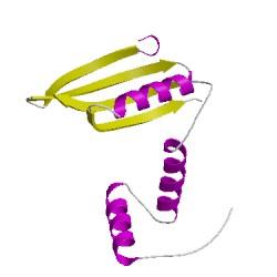 Image of CATH 1q5vC