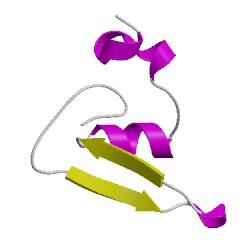 Image of CATH 1q86V