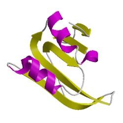 Image of CATH 1q95J01
